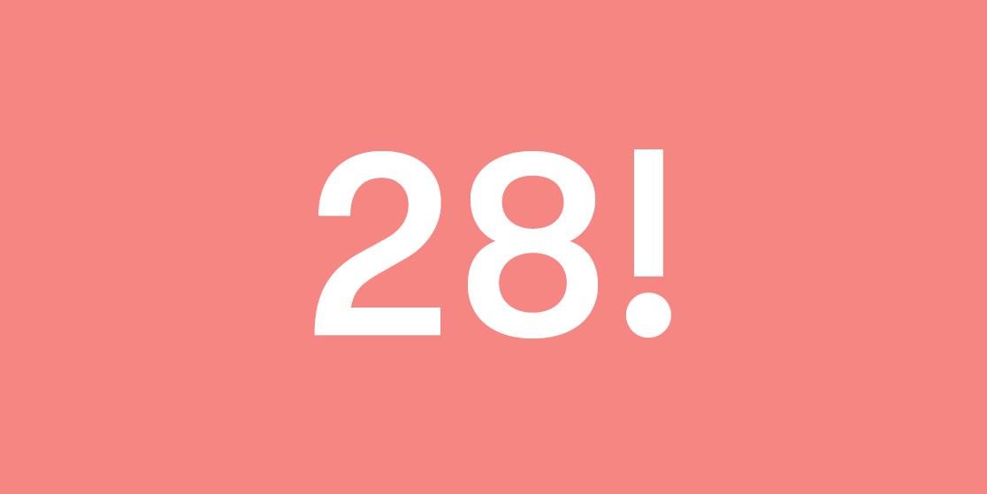 28 Medarbetare